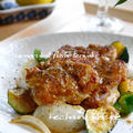 「塩レモン」で夏バテ解消レシピ☆『鶏もも肉のスタミナにんにく照り焼き』、郊外のパブでロブスター!!
