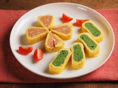 お花見にぴったり♪彩り鮮やか、ちょっと豪華なお弁当レシピ10選!
