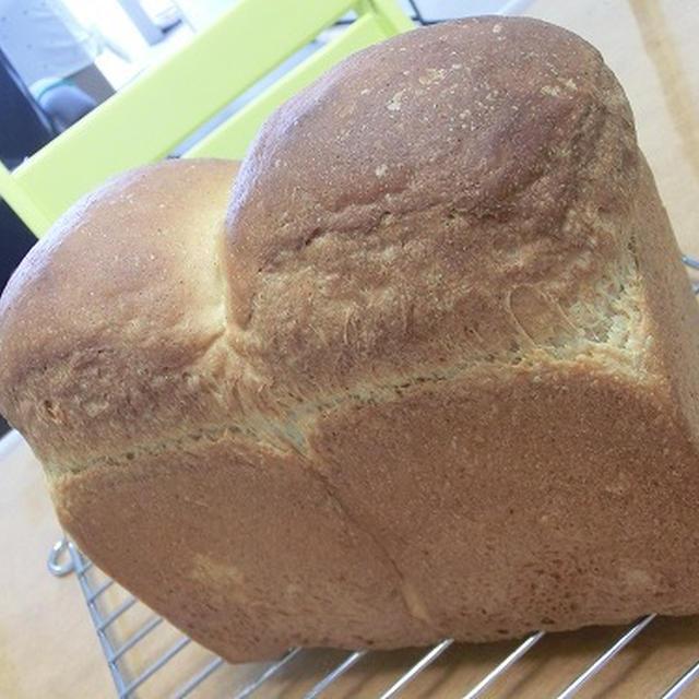 きな粉食パン(2)