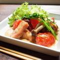 あったら作ってみてね^^野菜があまウマ~♪エバラinチーズ炒め by YUKImamaさん