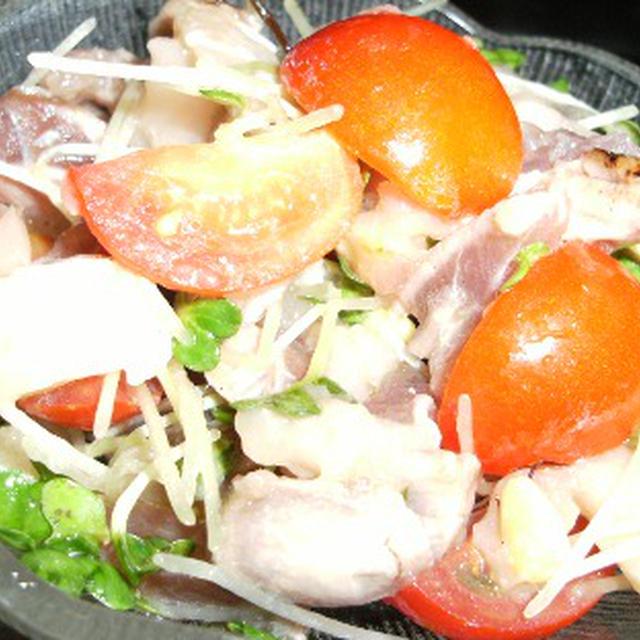 ざっくりレシピ一覧・サラダ・炒め物・煮物・焼き物