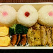 今日のお弁当 第1184号 ~とんぷら~