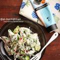 【レシピ】オクラのクリームチーズ明太♡#オクラ #クリームチーズ #明太子 #おつまみ #キャンプ飯