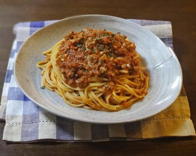 激うまミートスパゲティの作り方とコツ