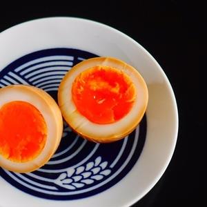 紅茶で台湾風に♪白ワインで洋風に♪冷蔵庫にあるとうれしい「いろいろ煮卵」