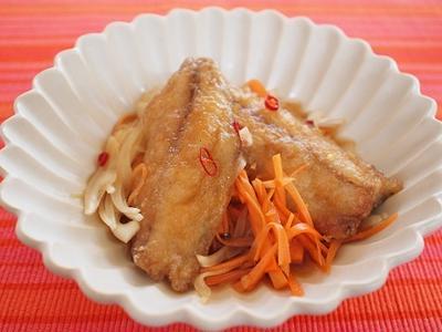 50代からの食習慣 青魚