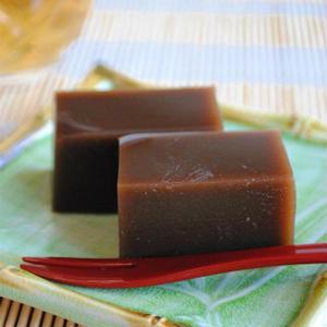 """夏の和菓子の定番!""""水ようかん""""を手作りしてみよう♪"""
