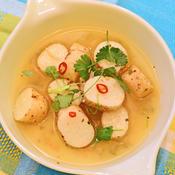 長芋の含め煮