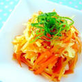 飲み会の食べ過ぎをリセット♪「野菜がメイン」の朝ごはんレシピ5選 by みぃさん