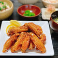 最高のおつまみ!手軽にできる手羽唐揚げレシピ 〜スープがおいしくなる、えびせん出汁!〜