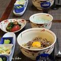 ◆牛丼のライス抜きでおうちごはん~ゆるやか糖質制限♪