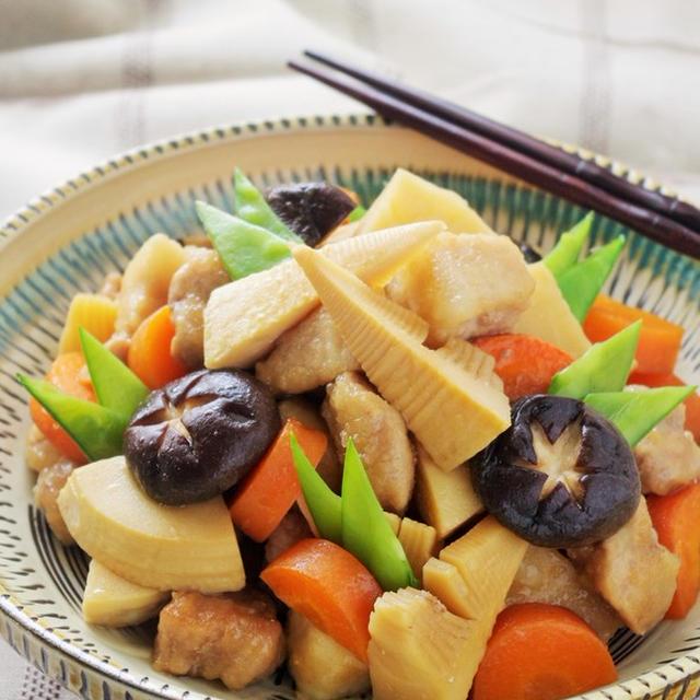 豚肉 レシピ たけのこ 【決定版】たけのこ人気レシピ15選!【煮物・洋風・中華etc】