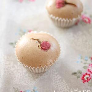 春を感じる♪桜餅が苦手でも食べられる「桜スイーツ」