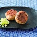 新潟県の郷土料理☆けんさ焼き