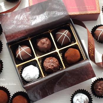 2018バレンタイン!今年もバタバタな本命チョコレート作り💝