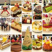 もぅ、今年のクリスマスケーキ!店頭販売狙ってコンテスト開催!ロイヤルパークホテル