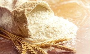小麦粉のベストな保存方法は?中力粉と強力粉の違いって?今さら聞けない「小麦粉」基本のき