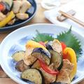 【#ぐんまクッキングアンバサダー】ごはんがすすむ!鶏むね肉と夏野菜のバタポン炒め