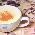 お腹が空いた時の栄養補給は【コグマラテ】 by ひろし2さん