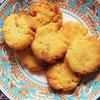 オイルナッツクッキー