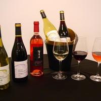 レベル上がったね!国産ワイン☆第7回オトナ女子のための楽しく学ぶサントリーワインイベント