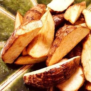 皮ごと調理が時短の秘訣♪栄養たっぷりのおすすめお芋レシピ
