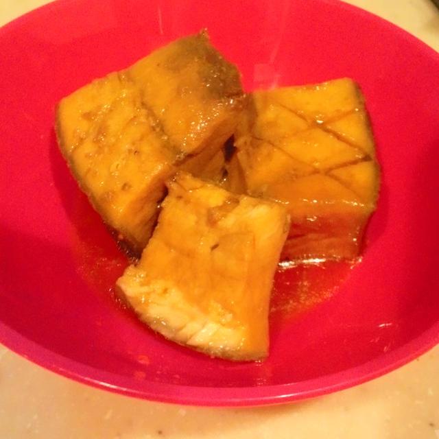 カジキマグロ の 煮付け カジキマグロの煮付け 惣菜 お弁当 iijima
