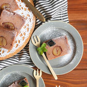 【レシピ】超絶栗の、栗のテリーヌ。(←超まったり)