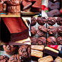 ♡バレンタインにおすすめのチョコレシピ7選♡【#チョコ#簡単レシピ#友チョコ#お菓子】
