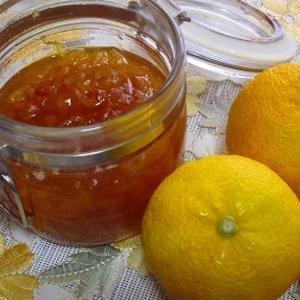 「柚子」の香りがギュッと詰まった♪ジャム、ポン酢、柚子胡椒をつくろう