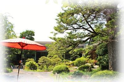 ★三滝荘で和食ランチ★