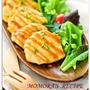 簡単お弁当やおかずに♡やわらか鶏胸肉/ささみのチーズピカタ オーロラソース&新しいこと
