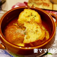 カルダモン入りフレンチトースト&マグロのステーキ♪ French Toast