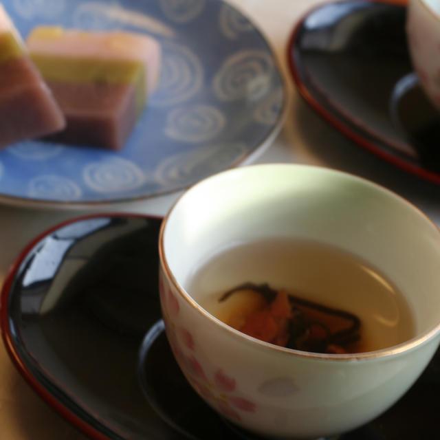 召しませ「福茶」