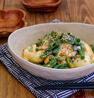 *大人のおつまみ卵サラダ*サッと作って、サッと出せる最高のおつまみです...