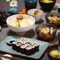 【献立】揚げ出し豆腐など。~ばあやの休日~