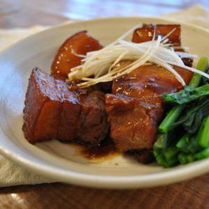 お肉のうまみを堪能♪中国風角煮「東坡肉(トンポーロウ)」の作り方