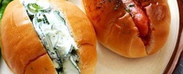 夏に食べたい!サッパリきゅうりのサンドイッチ