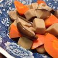 旨みたっぷり♡高野豆腐の煮物*