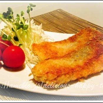 鮭マヨフライ