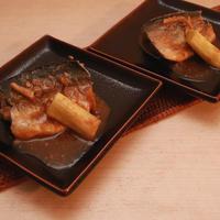 だしまろ酢でさっぱり鯖の味噌煮~トリミングの日のポロン