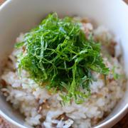 とっても簡単!今年のお花見に牛肉の梅寿司はいかがですか?