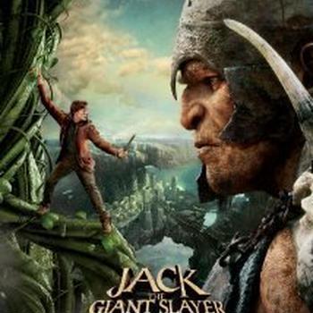 映画ジャックと天空の巨人を見に行ってきました♪次に期待の映画は。。