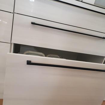 【キッチン収納】IKEA&無印良品で使いやすい収納だったのに~