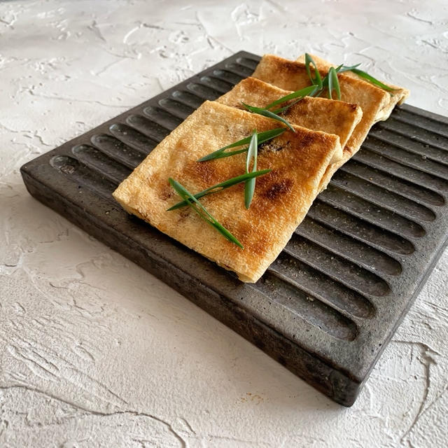 親子で作ろう!10分ごはん13 / 料理リレー サクっとお揚げのカレーパン