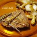 【レシピ】バジル&レモングラスで鰤(ぶり)のムニエル☆スパイス大使