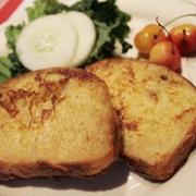 基本のフレンチトースト