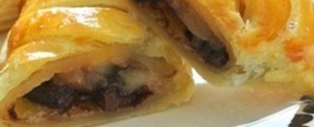 今日のおやつはこれにしよう♪甘くておいしい「バナナパイ」レシピ