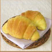 No knead ♪ プレーンロールブリオッシュ