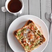 丼からトーストまで!お好み焼き風アレンジレシピ4選